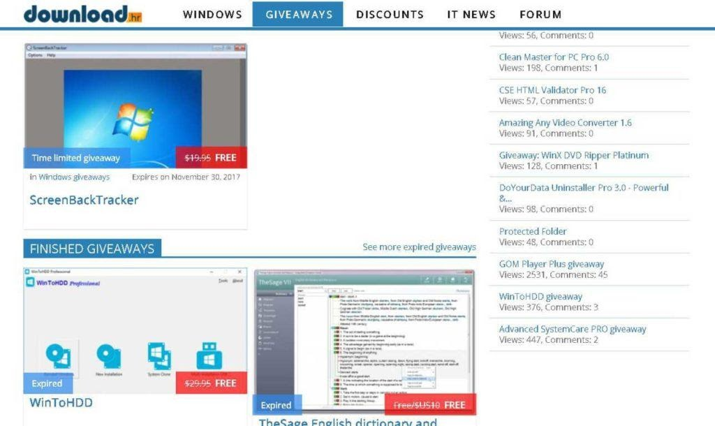 Download free paid software