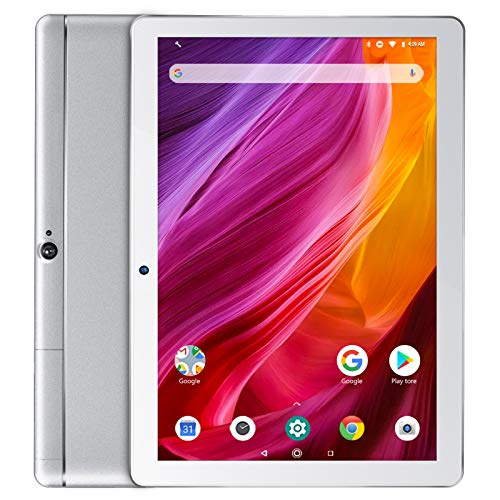 Dragon Touch K10 Tablet, Android 10 tablet with 16 GB...