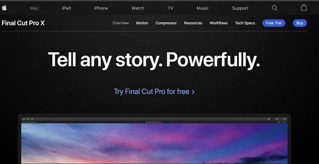Final cut-Pro2