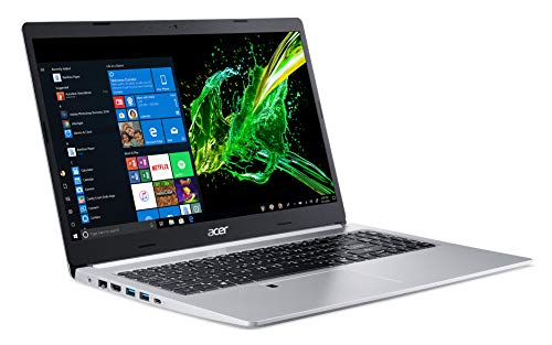 Generation, DDR4 8GB, SSD 256GB, fingerprint reader, Windows 10 House, A515-54-51DJ