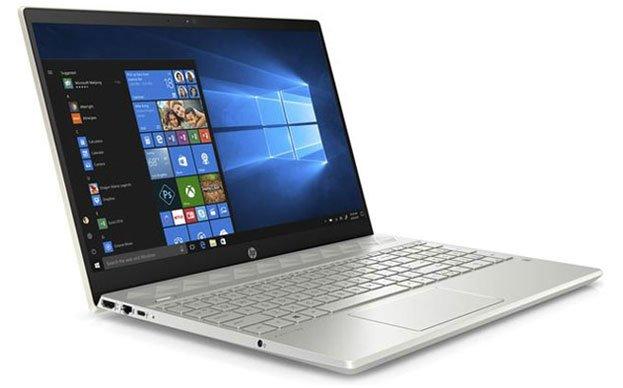HP Pavilion 15-cs3019nr - The Best Laptops for Student Nursing