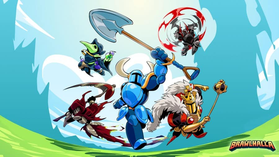 Best, Average, and Worst Weapons in Brawlhalla –