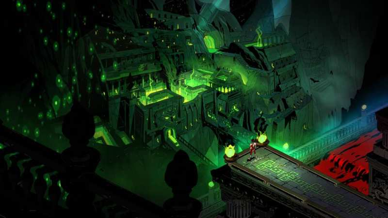 Hades Review –