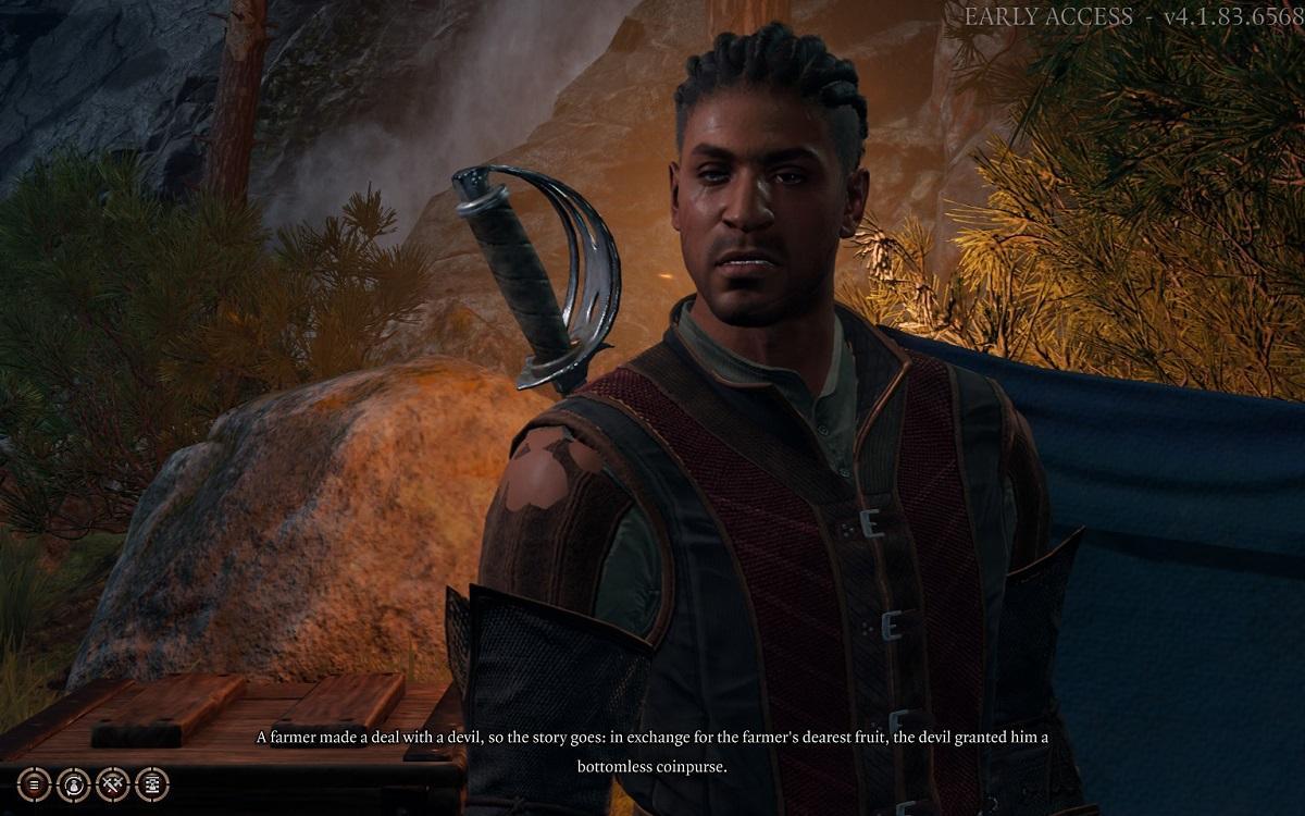 Every Baldur's Gate 3 Companion So Far –