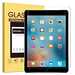 Which One Is The Best Screen Protector For iPad Air 2
