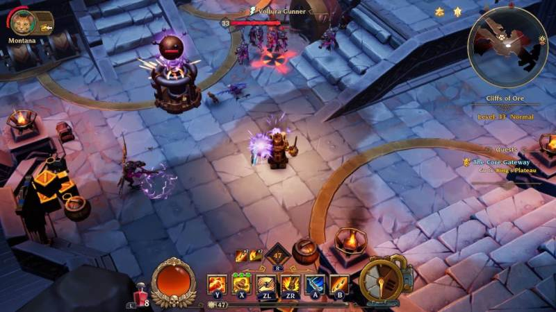 Torchlight III Review –