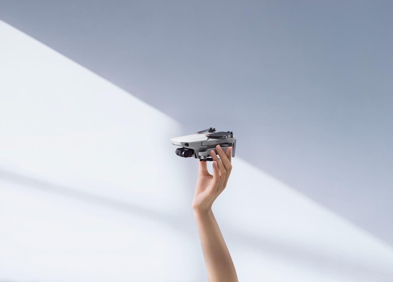 DJI Malaysia Introduces DJI Mini 2 Beginner Drone, from RM1899