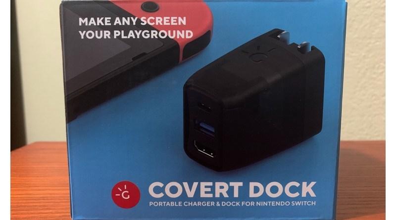 Genki Covert Dock Review –