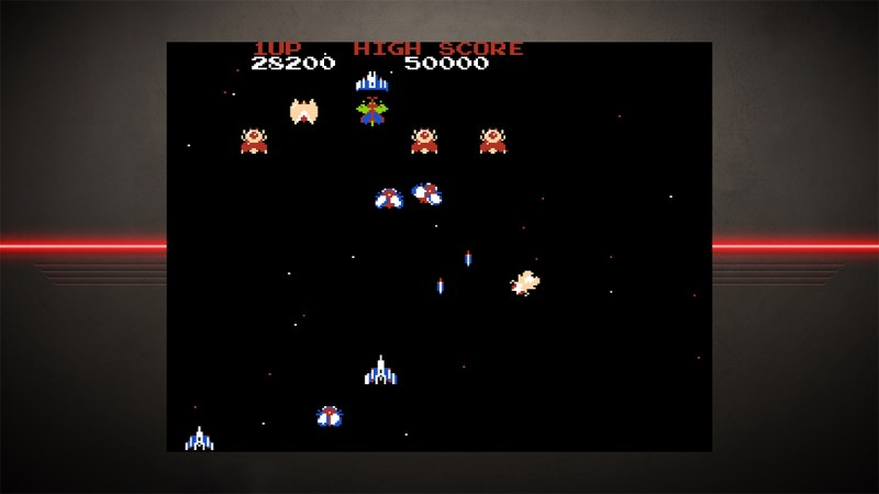 Namco Museum Archives Volume 2 Review –