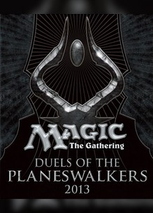 The Gathering – Duels of the Planeswalkers 2013 –
