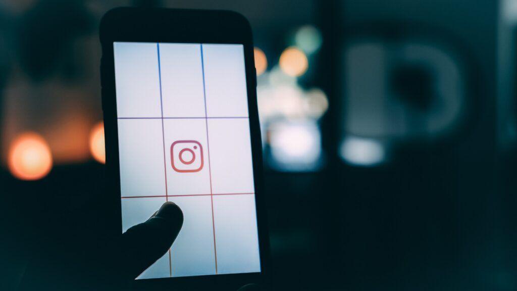 Instagram or TikTok 2