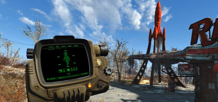 Fallout 4 – A quick and easy guide to this massive RPG!