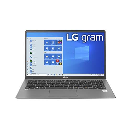 LG Gram Notebook - 15.6