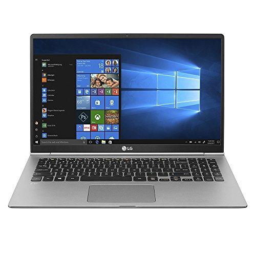 LG Gram Slim and Lightweight Notebook - 15.6