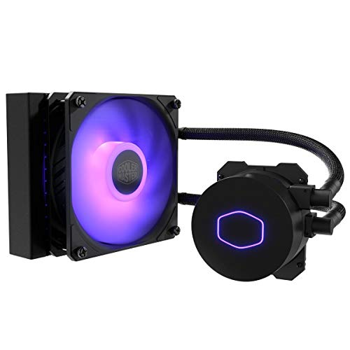 Top 7 Best 120mm AIO Coolers For Gaming And Computing