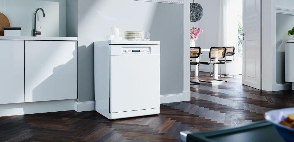 Miele Original Size Dishwasher