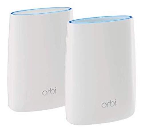 NETGEAR Orbi (RBK50) Tri-band 3Gbps Long Range Wireless Router