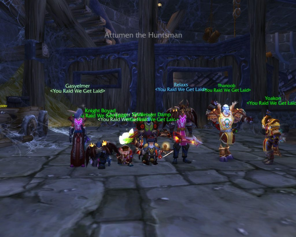 What TBC Classic Needs to Learn from Wow Classic to Succeed