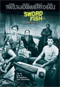 Poster on swordfish