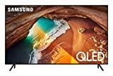 Samsung QN82Q60RAFXZA Flat 82-inch QLED 4K Series Q60 (2019) Ultra HD Smart TV with HDR and Alexa compatibility