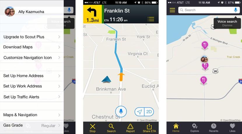 scout-telenav-iphone-apps
