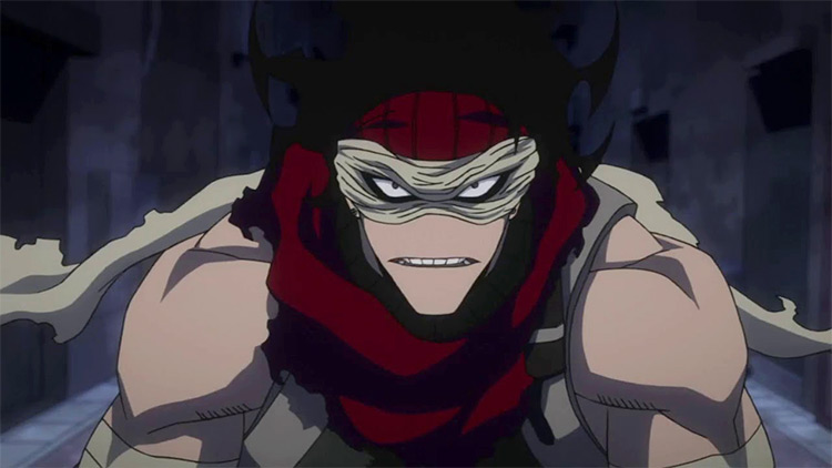 My Hero Academia's Best (& Worst) Characters, Ranked –