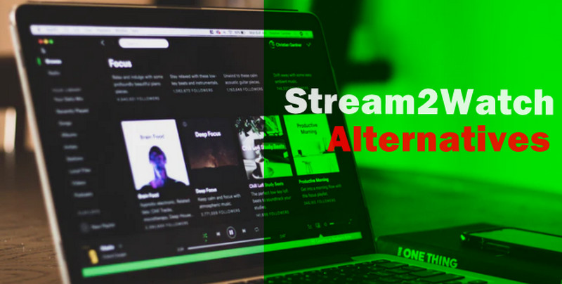 (10+) Stream2watch Alternatives for Free Sports Streaming