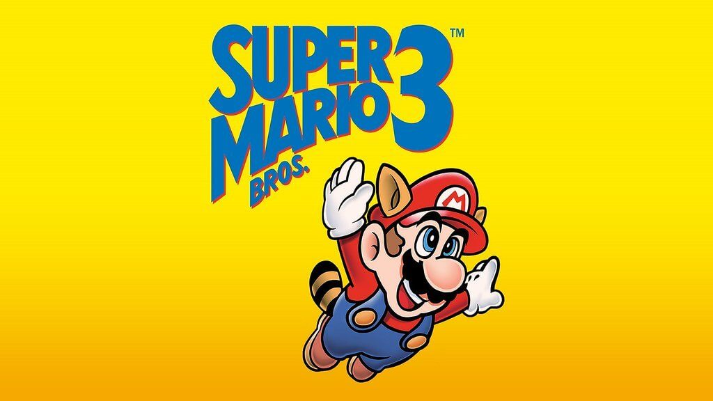 The Super Mario Bros Game: A Complete History