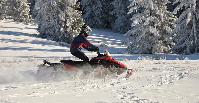 The best ice scrapers for snowmobiles