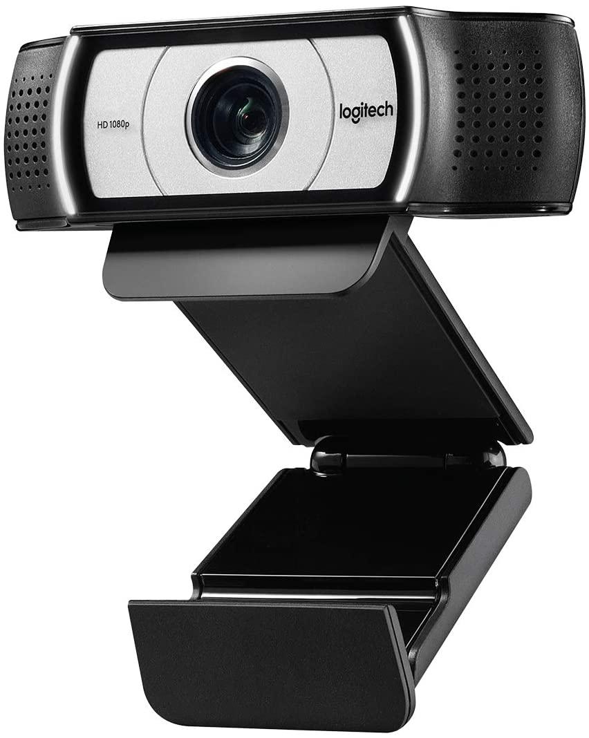 The best webcam for zoom meetings