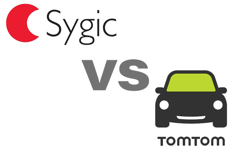Sygic vs. TomTom Go – Which One is Better in 2020?