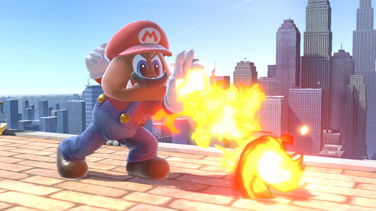 25 Best Super Smash Bros. Ultimate Mods & Skins To Check Out –