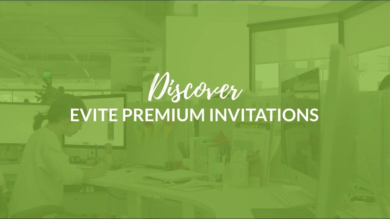 Websites like Evite