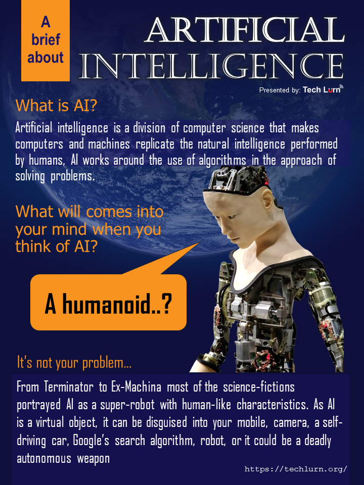 What is Artificial Intelligence and Machine Learning?