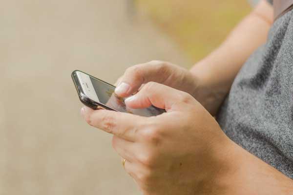wireless mobile phones