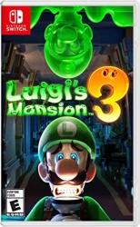 Best multiplayer games for Nintendo Switch - Luigi's Mansion 3 (1)