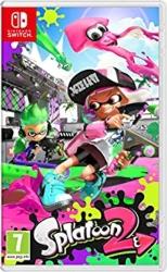 Best multiplayer games from Nintendo Switch - Platunum 2