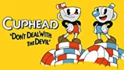 Best Nintendo Switch Multiplayer Game - Cup Head