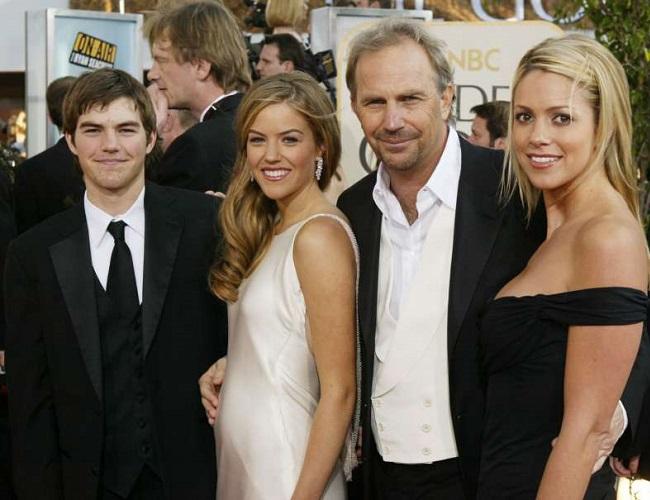 Liam Costner | Bio, Age, Wiki, Parents, Net Worth (2020), Affair, Movies |