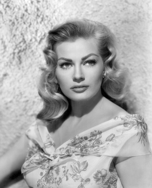 20 Most Beautiful Classic and old Hollywood Actresses