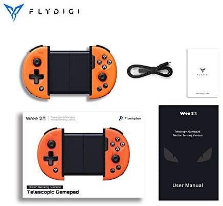 FlyDigi Wee Magazine