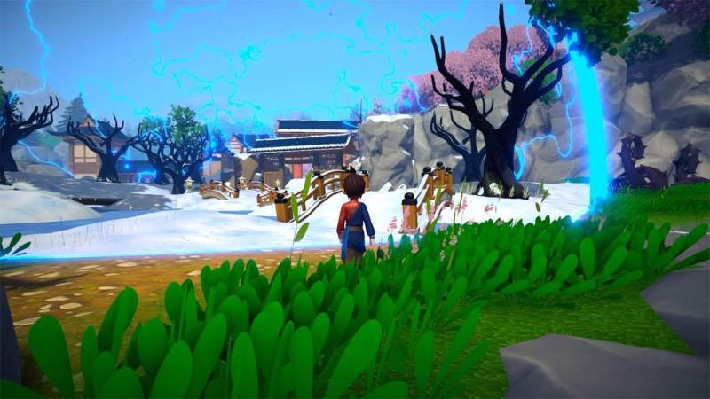Ary And The Secret Of Seasons Review –