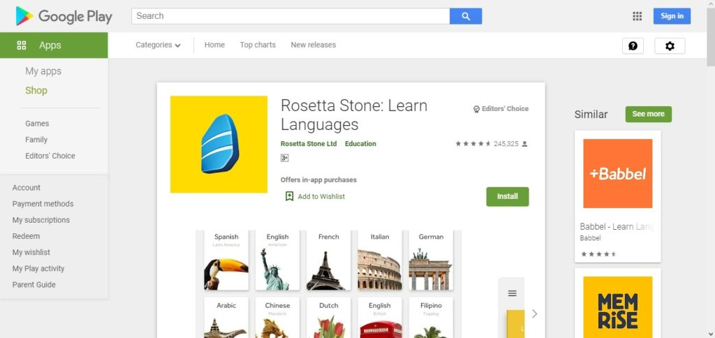 15 Best Language Learning Apps 2020