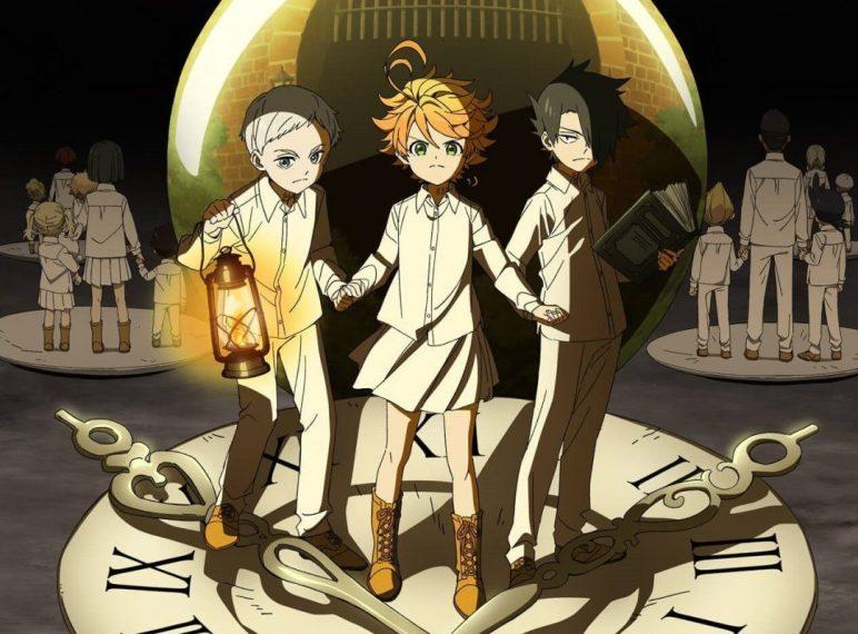 Rekomendasi 8 Anime Misteri Terbaik. Dijamin Bikin Kamu Ikutan Mikir~