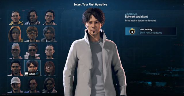 Watch Dogs Legion All Starting Recruit & Which One To Choose?