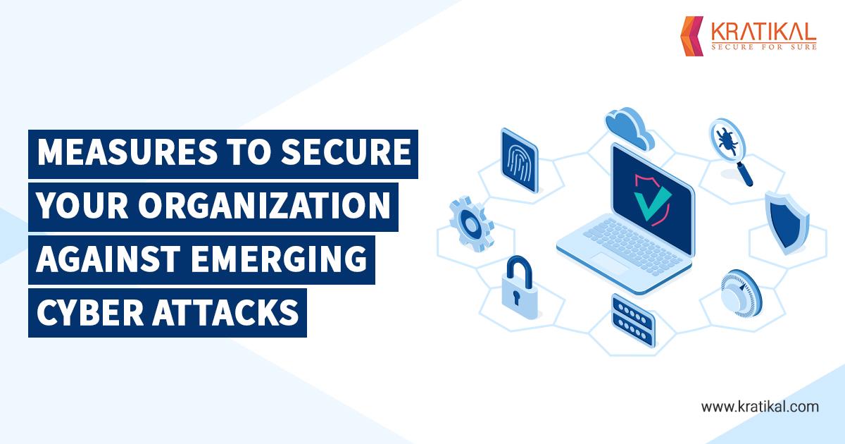 Mesures visant à prévenir les cyberattaques
