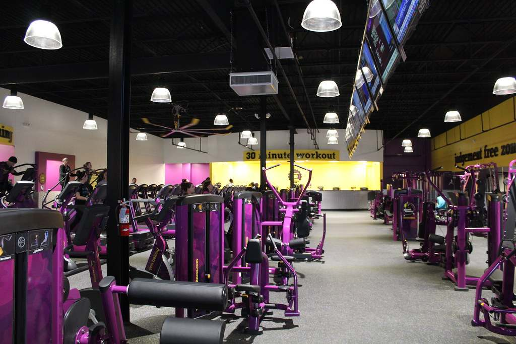 What Is The Best Beginning Training Routine With Planet Fitness Equipment Grownuprachel Com