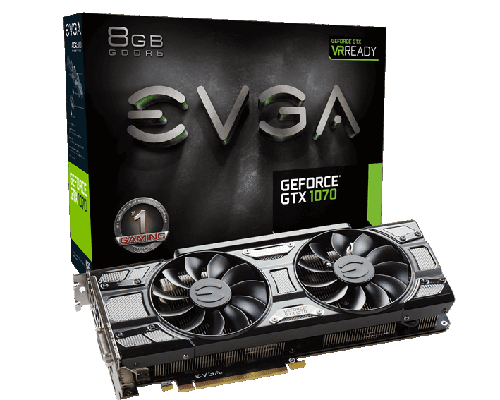 The best GPU for happiness