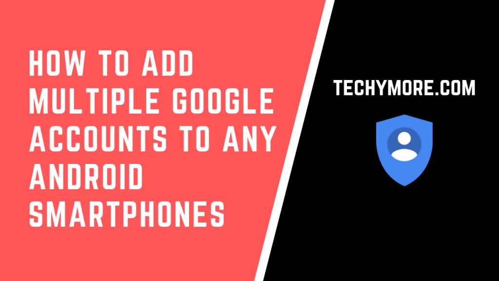 To change your default Google Account