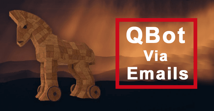 QBot Trojan Attacks Victims with Malicious Election Attachments